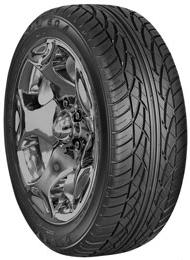 SDL-A Tires