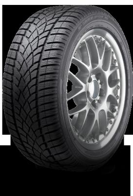 SP Winter Sport 3D Tires